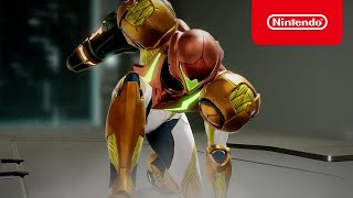 Metroid Dread receives first North American commercial