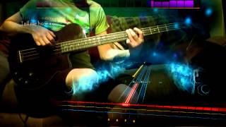 "Rocksmith 2014 - DLC - Bass - Michael McDonad ""I Keep Forgettin' (Every Time You're Near)"" 100% FC"