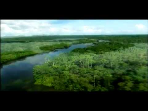 """Ecuador """"Ama la Vida"""" Campaña Turistica"""
