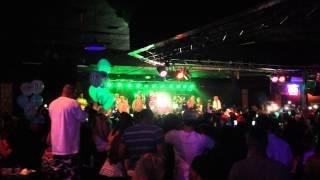 Kevin Gates - Narco Trafficante - Live in Abilene, TX - 7/19/2014