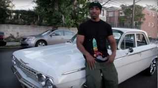 Mysonne - Ambitionz Az a Ridah - Tupac Tribute - Official Video