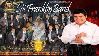 Gerardo Moran ft D Franklin Band Testamento del indio
