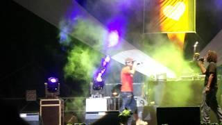 Music love festival part1 Miki Debrouya 1 JeAnPeSt