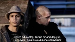 Shahmen - The Road (Türkçe Altyazılı)