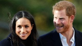 Prince Harry, Meghan Markle to marry on May 19, 2018