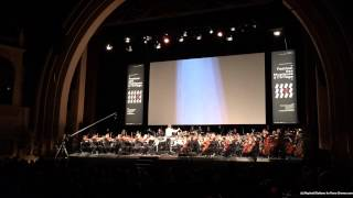 Harry Gregson Williams - Live at the Grand Rex