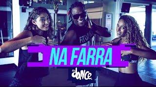 Na Farra - Dennis e Wesley Safadão - Coreografia   FitDance