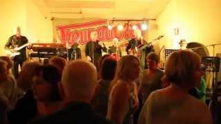 The Rock N Roll Ballroom