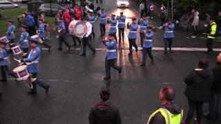 Lambeg Orange & Blue FB @ Blackskull Orange & Blue FB Parade 2017 54