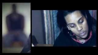 BRUNO F CA  - TOU PENSANDO EM VOCE OFFICIAL MUSIC VIDEO HD
