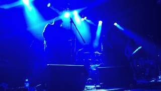 teen suicide - Handlebars (Flobots Cover) Live at Concord Music Hall