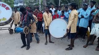 Jimba Digital Drums (thappu set) kerla pavartti