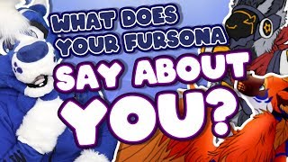 What does your Fursona's species say about you? Imma guess!! [The Bottle Ep72]