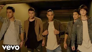 CNCO - Tan Fácil (Official Video)