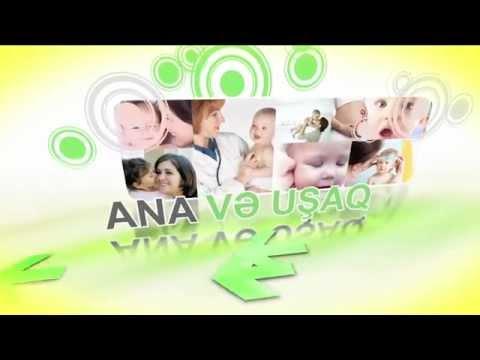 Ana ve Ushaq proqrami -16ci Hisse (TvTibb_2012)