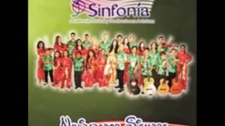 COLIBRI NAVIDEÑO -SINFONIA ACADEMIA MUSICAL  2015