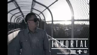 Inmortal - Arrepentimiento feat Edith Narez (Audio) - Rap Cristiano