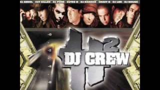 DJ Mouss - Interlude