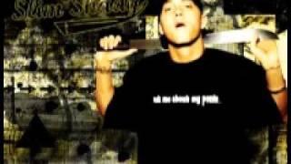 Eminem ft Thirstin Howl - Infinite  -  Watch Deez (Rare Studio Track #9)