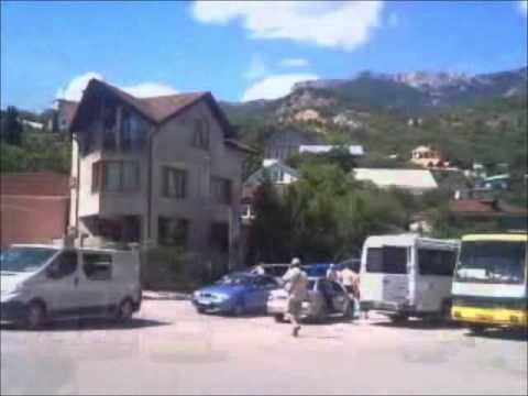 Yalta Crimea.wmv