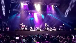 Nazan Öncel Erkekler de Yanar Birgünlük Festival