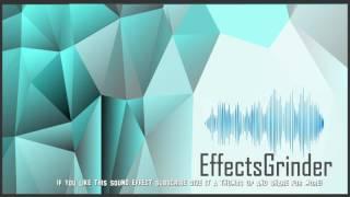 Paper Crumple Sound Effect