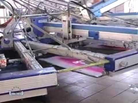 Rasyonel Tekstil Tanitim Videosu
