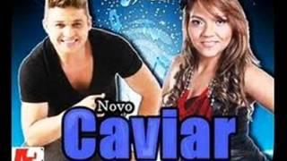 NOVO CAVIAR FLOR DO MEU JARDIM TOUR 2011