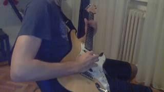 Partibrejkers - Meseceva Kci Solo gitara