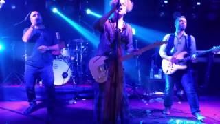 27 & Birol Namoğlu (GRİPİN) - Muhtemel Aşk (Canlı) (15.04.2016 Beyrut Performance)2