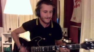 Proof - Paramore (Matt Kasino cover)