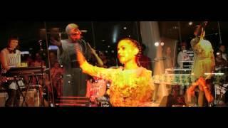 NINA SKY PONY : Live at The Brooklyn Museum 7.5.14