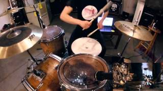 "Converge - ""Vengeance"" 