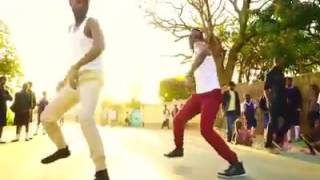 Desiigner - Panda (Afro Mix)