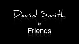 David Smith & Friends || FKJ - Drops feat Tom Bailey || David Smith Choreographie