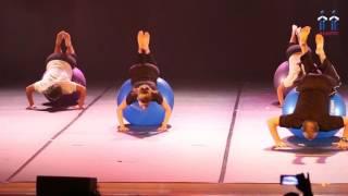 21. Coreografia: Pilates: Uma Opção de Vida