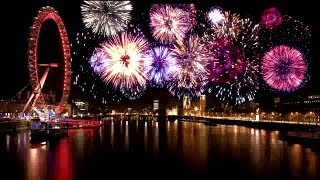 Best 4 Free Happy New Year Intro Templates 2018 After Effects, Sony Vegas & No Text