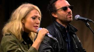 Metric - Cascades (Live on KEXP)