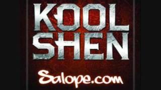 KOOL SHEN Salope com
