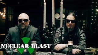 DIMMU BORGIR - New Album: Eonian (Out Worldwide)