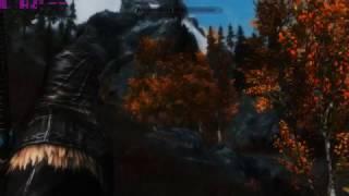 Modded Skyrim Special Edition - Black Briar Lodge