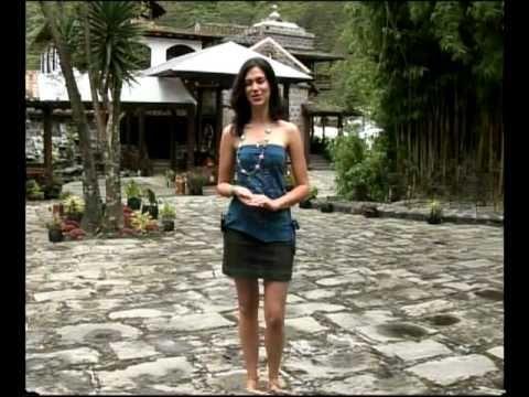 Samari Spa Resort – Hotel Baños Ecuador