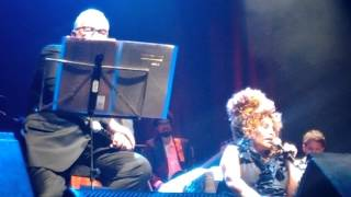 Mitch Winehouse and Elza Soares - Insensatez / How Insensitive (Live in Porto Alegre, 2015)