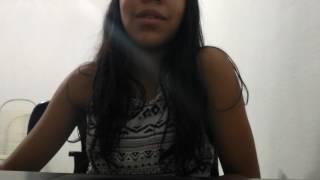 Clara Almeida - Coração Teimoso Cover. Gabriel Diniz