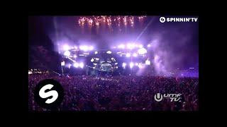M.E.G. & N.E.R.A.K. - Concorde [Axwell Λ Ingrosso Live @ Ultra Music Festival 2015]
