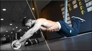 Sergi Constance ABS workouts #ABSolution