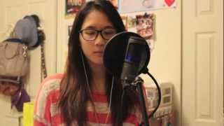 hollyhoness - Let Me Be The One (LIVE Demo Cover) Jimmy Bondoc