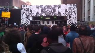 Sifres LIVE @ Zodiak Commune - Acid Orange [30-04-2013, Strijp-S, Eindhoven]