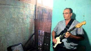 Ozias - Solos de Guitarra