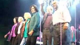 9/12/2006 Madison, WI - Goodbye Bow
